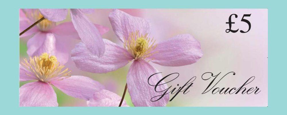 Gift Vouchers UK – default content