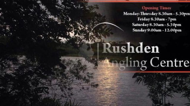 Rushden Angling Centre
