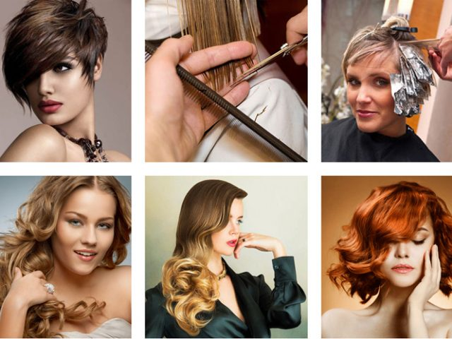 Stylers Hair Salon