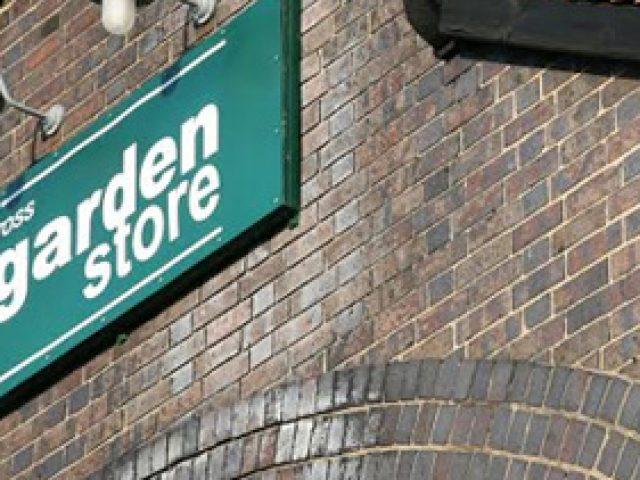 Ross Garden Store