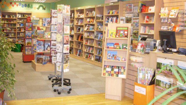 Bookshrop Booksellers
